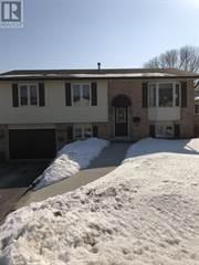 Single Family for sale in 191 Splinter CT, Kingston, Ontario, K7M7Z3