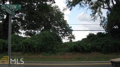 Lots And Land for sale in 0 N Clayton Street, Lawrenceville, GA, 30046
