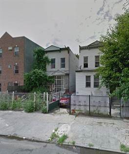 Residential Property for sale in 2003 Crotona Ave, Bronx, NY, 10457