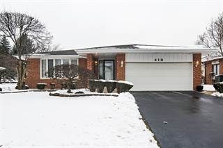 Single Family for sale in 418 68th Street, Downers Grove, IL, 60516