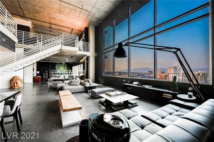 Condominium for sale in 900 Las Vegas Boulevard 1501, Las Vegas, NV, 89101