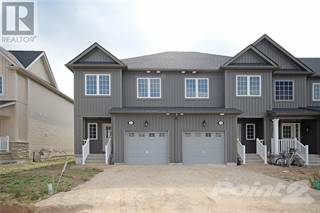 Single Family for rent in 52 Courtney Street, Centre Wellington, Ontario