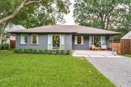 Residential Property for sale in 4026 Glenridge Road, Dallas, TX, 75220