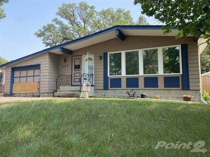 Residential Property for sale in 909 London St, Winnipeg, Manitoba, R2K 3P9