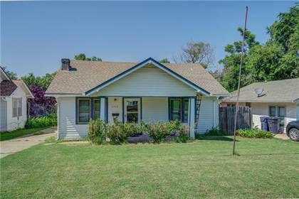 Residential Property for sale in 1539 NW 40th Street, Oklahoma City, OK, 73118