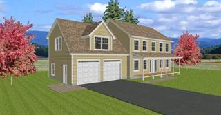 Single Family for sale in Lot 18 Arthur Street (The Wentworth) Street, Greater Gardiner, ME, 04345