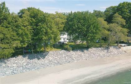 Residential Property for sale in 9608 Lake Shore Road, Evans Town, NY, 14006
