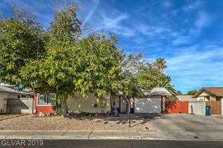 Single Family for sale in 6244 EUGENE Avenue, Las Vegas, NV, 89108