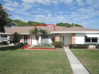 Condo for rent in 1014 Pheasant Run Drive Apt C, Fort Pierce, FL, 34982