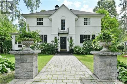 Single Family for sale in 210 MARIPOSA AVENUE, Ottawa, Ontario, K1M0T5