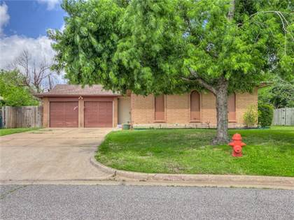 Residential Property for sale in 4821 Eric Drive, Oklahoma City, OK, 73135