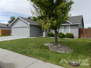 Single Family for sale in 1381 Atherton , Kuna, ID, 83634