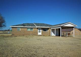 Single Family for sale in 15923 County Road S-C, Shamrock, TX, 79079