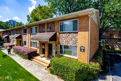 Residential Property for sale in 120 Biscayne, Atlanta, GA, 30309