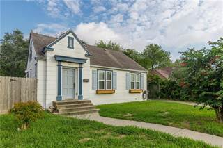 Single Family for sale in 622 Southern St, Corpus Christi, TX, 78404