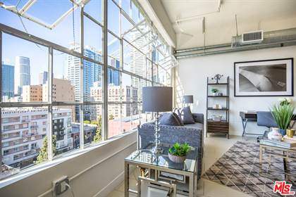 Residential for sale in 939 S Broadway 802, Los Angeles, CA, 90015