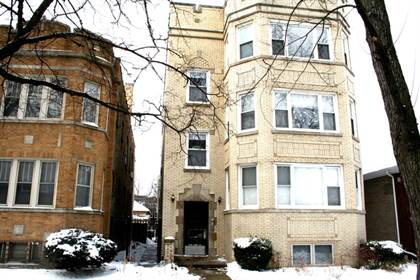 Apartment for rent in 6336 North Rockwell Street, Chicago, IL, 60659