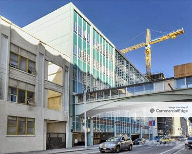 Office Space for rent in 150 Hayes Street, San Francisco, CA, 94102