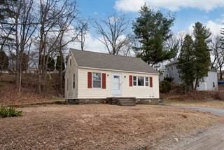 Single Family for sale in 3-A Greencourt St, Worcester, MA, 01604