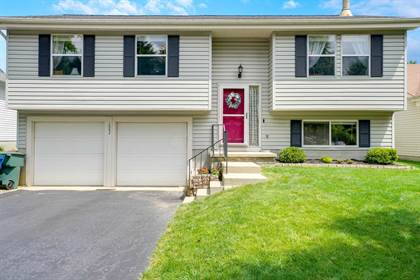 Residential for sale in 1682 Gardenstone Drive, Columbus, OH, 43235