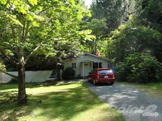 Single Family for sale in 10819 Chemainus Road, Saltair, British Columbia