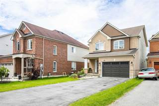 Residential Property for sale in 38 Lonsdale Crt, Whitby, Ontario, L1P1R8