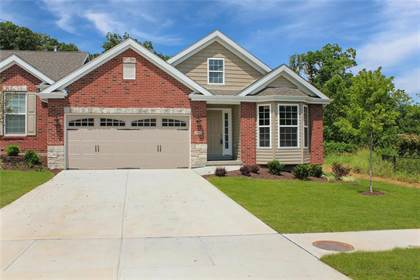 Residential Property for sale in 2918 Strawberry Ridge Drive, Arnold, MO, 63010