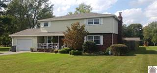 Single Family for sale in 5726 Harris Road, Paducah, KY, 42001