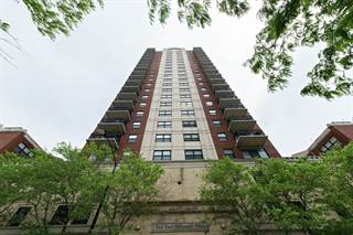 Residential Property for sale in 1529 South State Street TH2, Chicago, IL, 60605