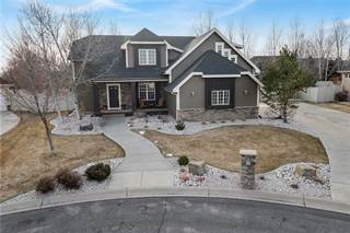 Single Family for sale in 2174 Rangeview Ct, Billings, MT, 59106