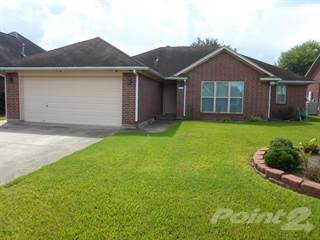 Residential for sale in 702 Live Oak Ave., Bay City, TX, 77414