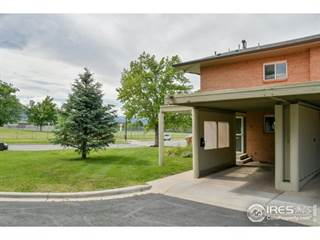 Single Family for sale in 1540 Chambers Dr Building: 4, Unit: 41, Boulder, CO, 80305