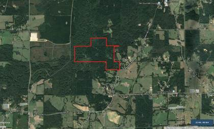 Lots And Land for sale in SALEM RD, Forest, MS, 39074