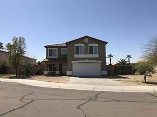 Single Family for sale in 16023 W BUCHANAN Street, Goodyear, AZ, 85338