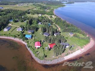 Residential Property for sale in 84, 94 & 98 BLUE HERON DRIVE, Donaldston, Prince Edward Island