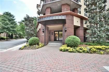 Residential Property for sale in 200 River Vista Drive 706, Atlanta, GA, 30339