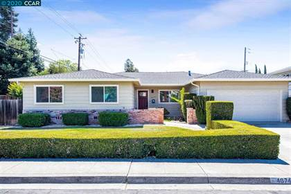 Residential Property for sale in 4674 Greenbush Dr, Concord, CA, 94521