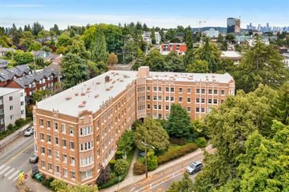 Condominium for sale in 5810 Cowen Place NE 3, Seattle, WA, 98105