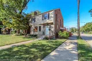 Single Family for sale in 22400 COBB Street, Dearborn, MI, 48128