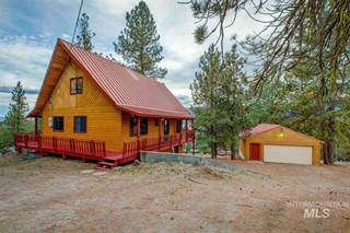 Single Family for sale in 40 Robbins Drive, Cascade, ID, 83611