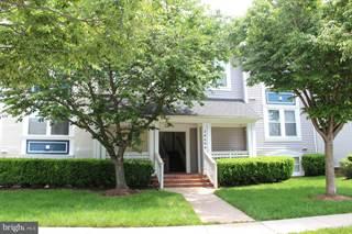 Townhouse for sale in 20604 CORNSTALK TERRACE 102, Ashburn, VA, 20147