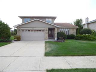 Single Family for sale in 8519 BILTMORE Drive, Orland Park, IL, 60462