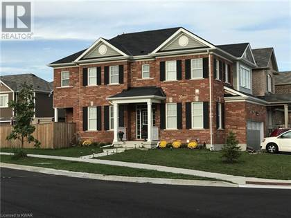 Single Family for sale in 203 GROVEHILL Crescent, Kitchener, Ontario, N2R0K9
