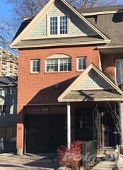 Residential Property for sale in 416 LISGAR ST, Ottawa, Ontario, K1R 5H1