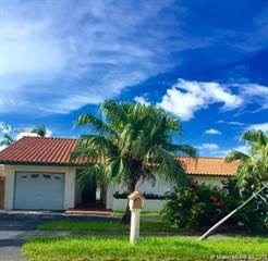 Single Family for rent in 9211 SW 12th St, Miami, FL, 33174