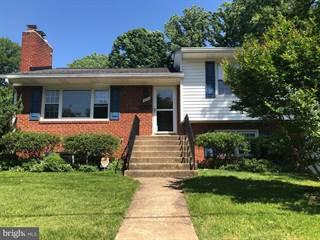 Single Family for sale in 4500 41ST ST N, Arlington, VA, 22207