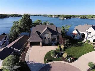 Single Family for sale in 550 NORTH SHORE Court, Lake Orion, MI, 48362