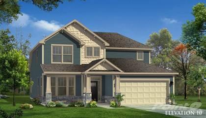 Singlefamily for sale in 919 Burning Maple Lane, Mebane, NC, 27302