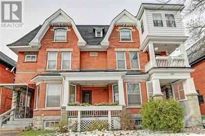Ottawa Apartment Buildings for Sale - 75 Multi-Family ...