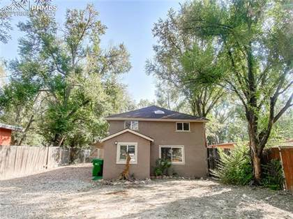 Residential Property for sale in 2429 E Dale Street, Colorado Springs, CO, 80909